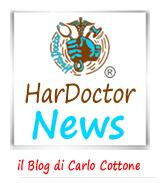 HarDoctor News, il Blog di Carlo Cottone