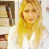 Dott.ssa Luna Sifrani (Diabetologa)