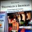 """Il libro """" Triathlon e ironman. La psicologia del triatleta"""" sarà presentato venerdì 29 novembre"""