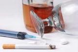 Alcool, tossicodipendenza e disturbi psichici