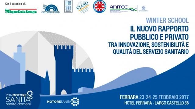 """""""Innovazione e sostenibilità del pubblico e privato: il punto di vista delle aziende"""""""