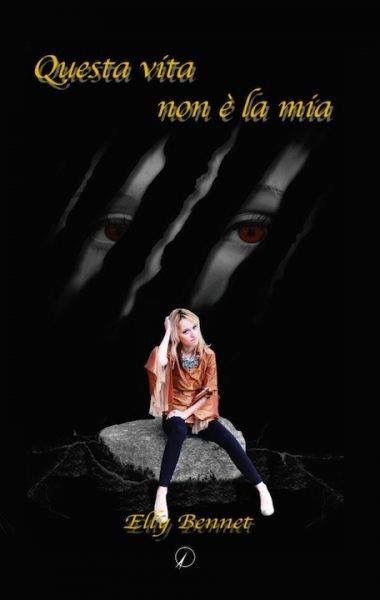 """""""Questa vita non è la mia"""" è un romanzo attuale e avvincente, che racconta, senza filtri, gli adolescenti, ma con la speranza che ognuno possa ritrovare la propria strada, anche attraverso percorsi avversi, tra droga, anoressia e bullismo."""