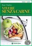 """""""Molte persone vorrebbero diventare vegetariane, ma non sanno come fare. Si chiedono se una alimentazione vegetariana possa provocare problemi di salute, carenze, o se i cibi carnei possono essere abbandonati da un momento all'altro. Per questo motivo una parte importante di questo libro sarà dedicato al """"come"""" essere vegetariani, in che modo affrontare la transizione, passo dopo passo."""""""