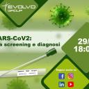 Ad un anno esatto dalla dichiarazione di stato di emergenza, conosciamo la differenza tra screening e diagnosi del SARS-CoV2?<br />Scopriamolo insieme alla Dott.ssa Marina Baldi e alla Dott.ssa Francesca Spinella.<br />https://tinyurl.com/y2ftwj5u