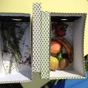 """Con poco potete creare """"scatole sensoriali"""" con cui far divertire i vostri bambini e anche voi in sfide infinite. nPer info e altre curiosità contattatemindr.vaniarigoni@gmail.com"""
