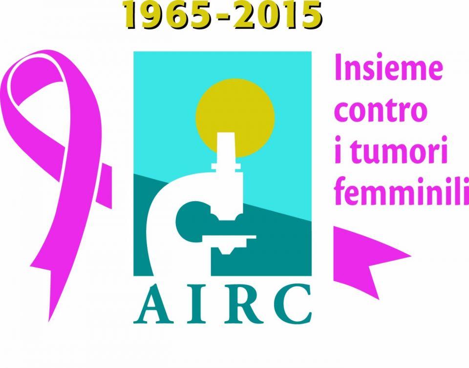 Airc contro il cancro femminile