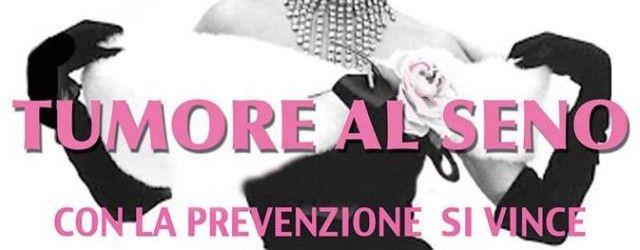 prevenzione al seno