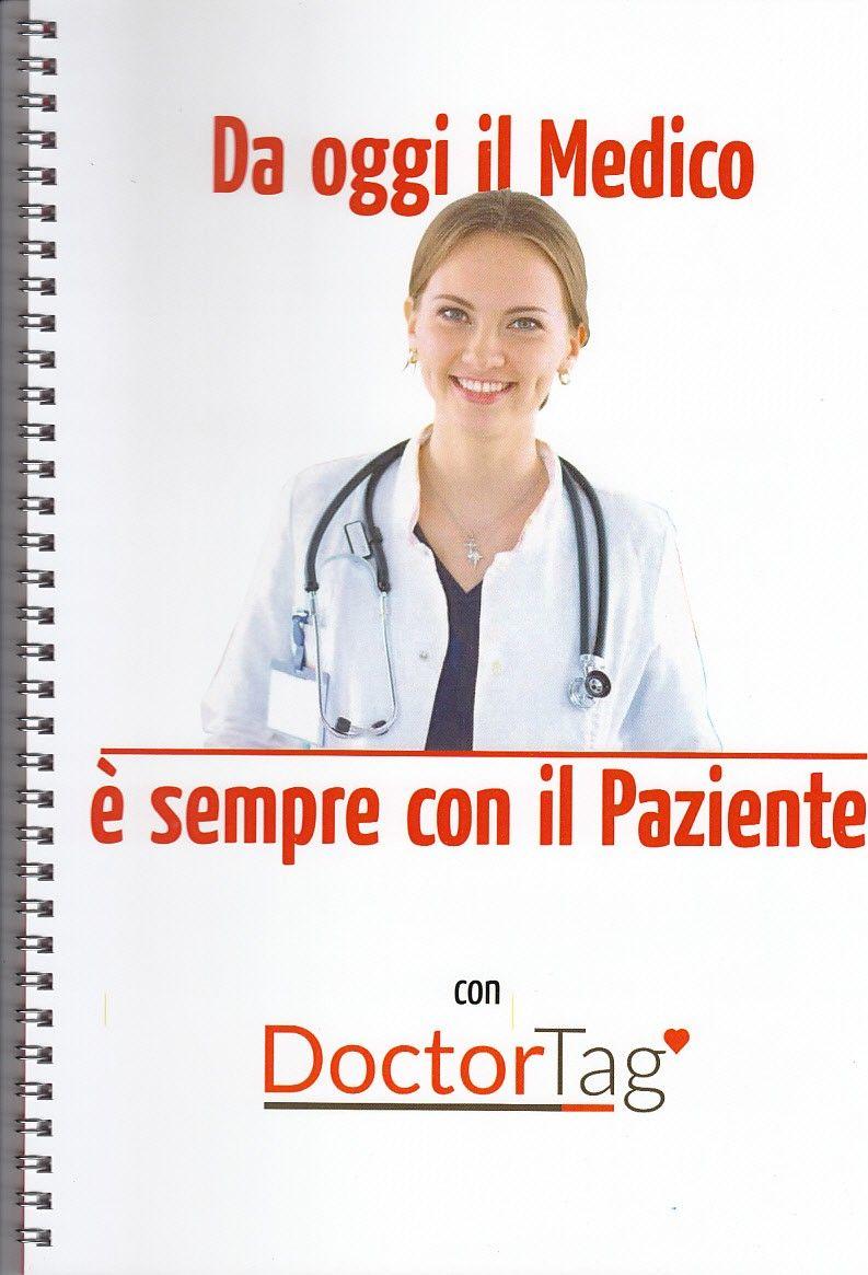 DoctorTag cop_medico