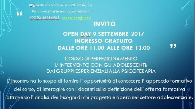 Adolescenti_corso_presentazione_2017_v2invito