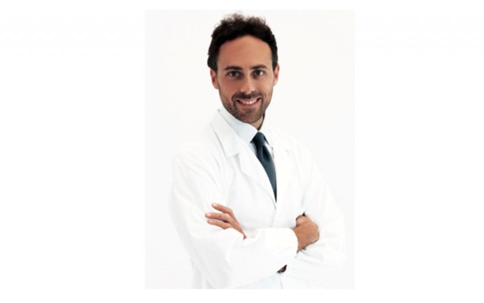 Dott Giorgio Balsamo Otorino Roma