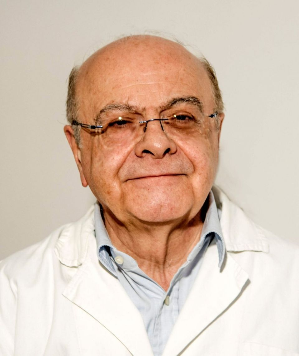 Dottor Mauro Preziosa