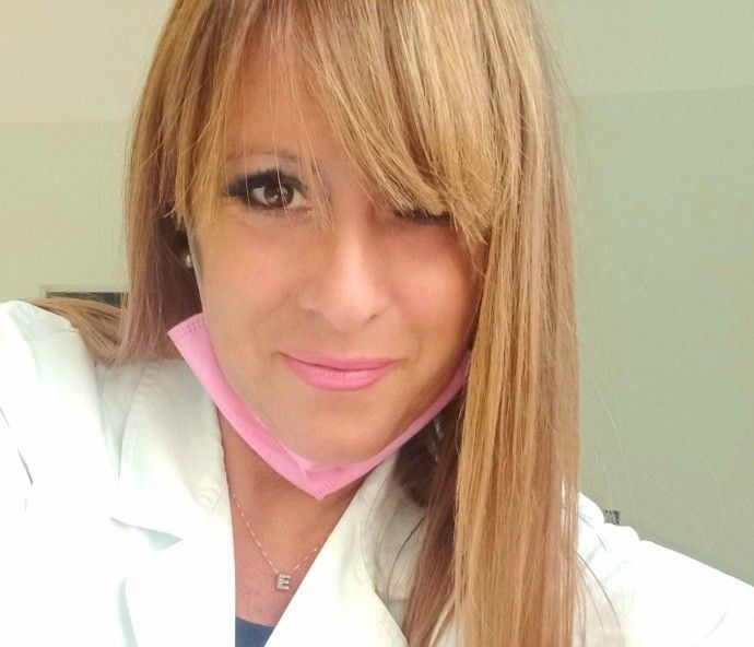 Dottoressa Elisa Stefanati Psicoterapeuta