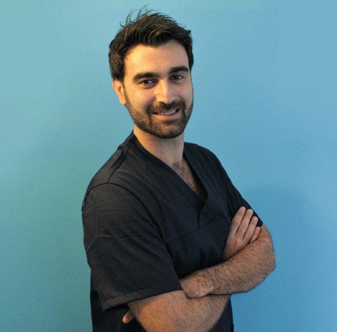Angelo Terranova Osteopata D.O.