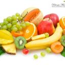 Preferire sempre frutta fresca e di stagione. E' buona abitudine consumare 2 - 3 porzioni di frutta al giorno!