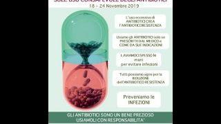 Antibiotico-resistenza, il contrasto alle infezioni