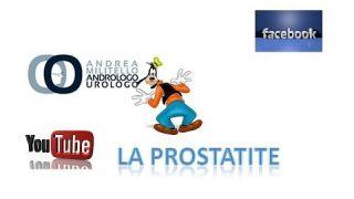 La prostatite. Urologo Andrologo Roma Viterbo L'Aquila