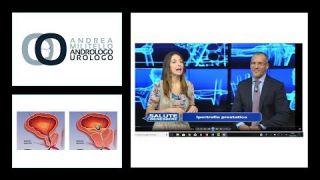 Ipetrofia prostatica, sintomi, diagnosi e cure. Dr Andrea Militello Urologo a Roma Viterbo L'Aquila