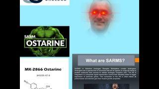 Effetti ed effetti collaterali della Ostarina, un SARM, modulatore selettivo recettori androgenici