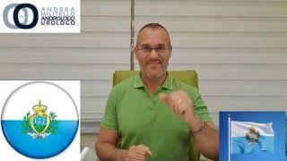 Urologo Andrologo Repubblica di San Marino. Dr Andrea Militello