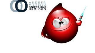Esami del sangue nella infertilità maschile . Andrologo Dr Andrea Militello