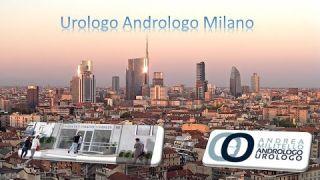 Andrologo Urologo a Milano. Dr Andrea Militello