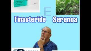 Differenza tra serenoa repens e finasteride. Risolto il dilemma. Dr Andrea Militello. Andrologo.
