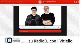 Dr. Andrea Militello l'andrologo di radio DJ, le nuove cure per la disfunzione erettile