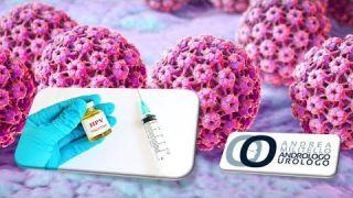Vaccinazione per infezione da HPV, condilomi , anche nell'uomo adulto