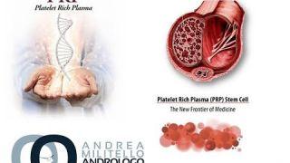 L'Uso della PRP nel trattamento della disfunzione erettile e Morbo di La Peyronie