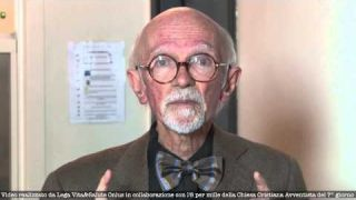 Prof. Franco Berrino: dimagrire senza dieta