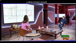 PROF. DI PIERRO RICERCATORE MICROBIOTA- TEST GENETICO MY MICROBIOTA