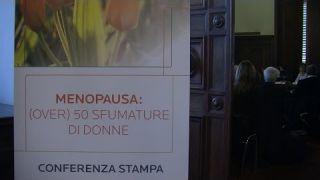 CONTRO I SINTOMI DELLA MENOPAUSA ARRIVA IN ITALIA UNA NUOVA TERAPIA ORMONALE