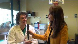 Il Laser Frazionale contro il crono e foto invecchiamento. Intervista al prof Santo Raffaele Mercuri Primario Dermatologia San Raffaele Milano