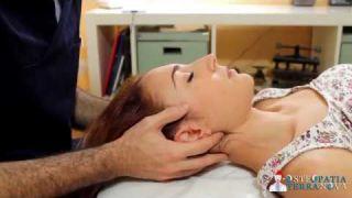 Cefalea: possibili cause e trattamento osteopatico