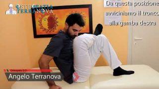 Piriforme stretching: Come stirare il muscolo nella sindrome del piriforme