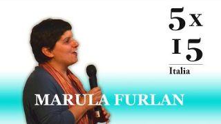 MARULA FURLAN 5X5
